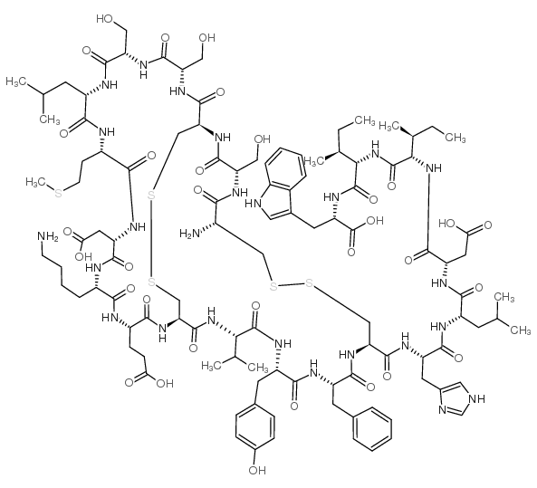 Endothelin 1